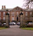 Bosworth Hall - Leicester