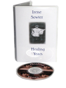 Healing Years DVD Cover