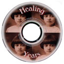 Healing Years - Irene Sowter