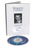 Magnus Guides DVD and Video