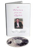 Colin Fry - 'A Voice from the Light' DVD
